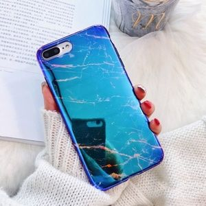 Accessories - *NEW iPhone X/XS/7/8/Plus/Max/XR Marble Case
